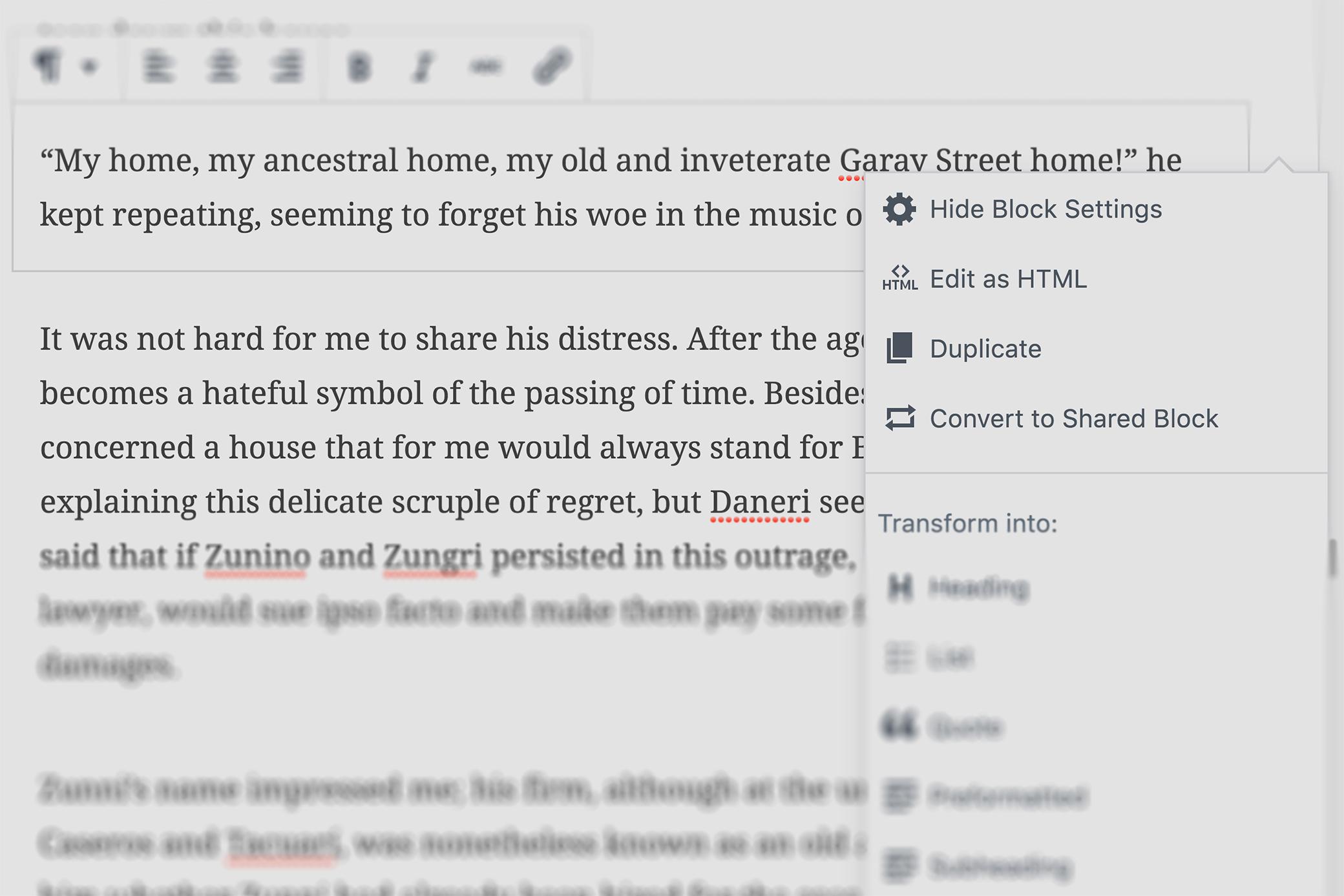 Tutorial: Parsing WordPress Shortcodes in React/Redux - Aleph